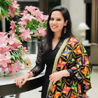 Dr. Deepti Nandana